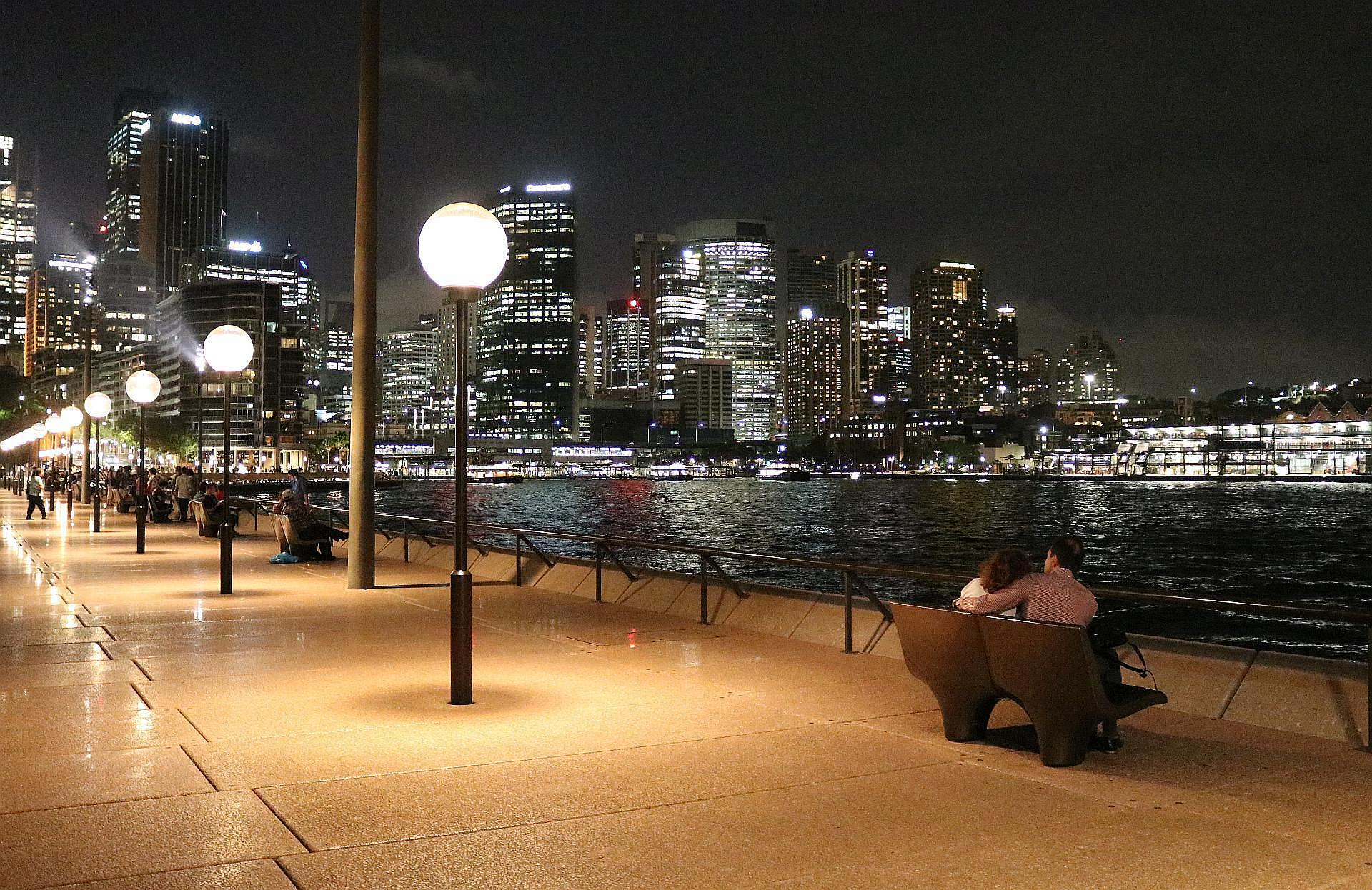 Australia Południowo-Wschodnia, Sydney