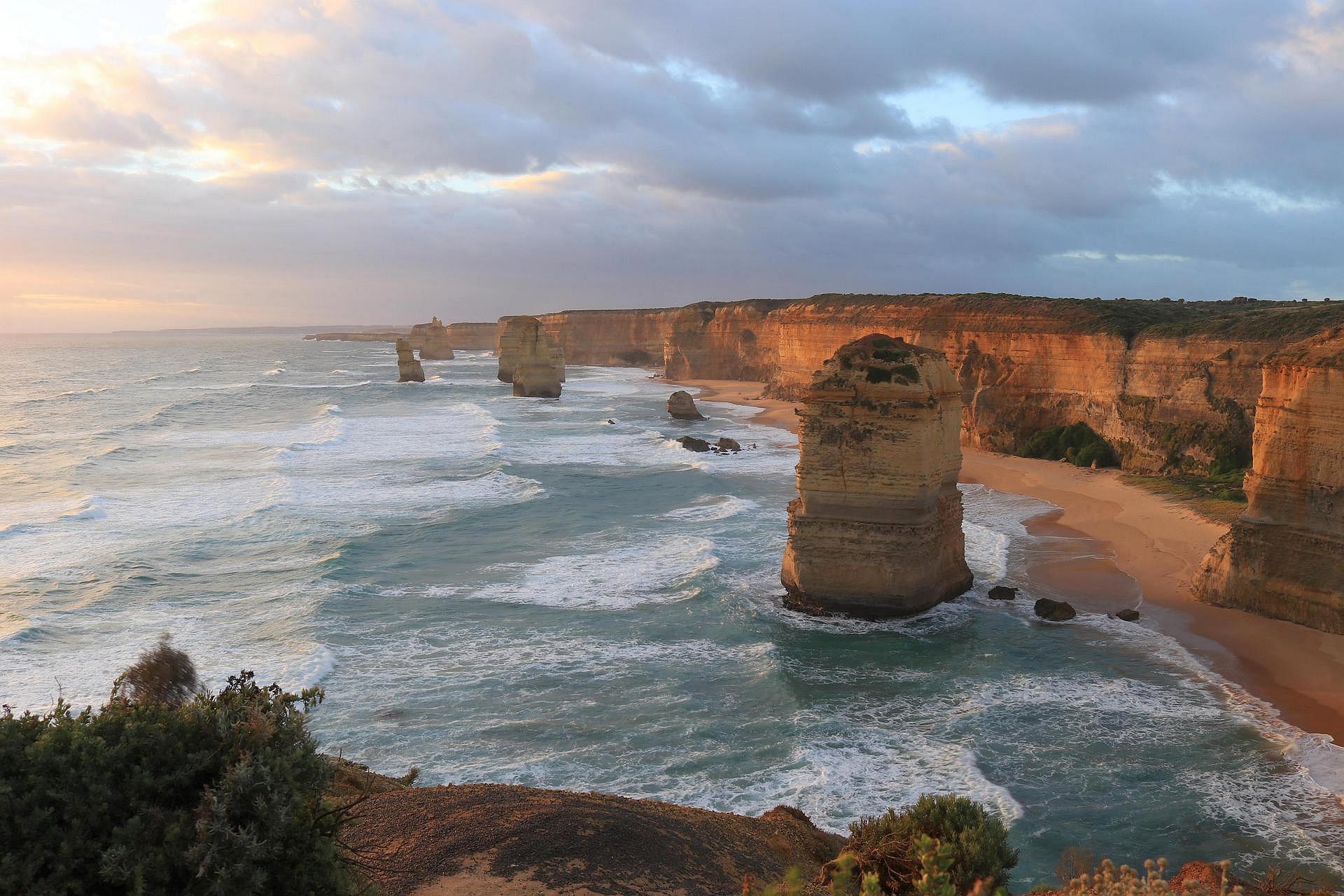 Australia Południowo-Wschodnia, 12 Apostles
