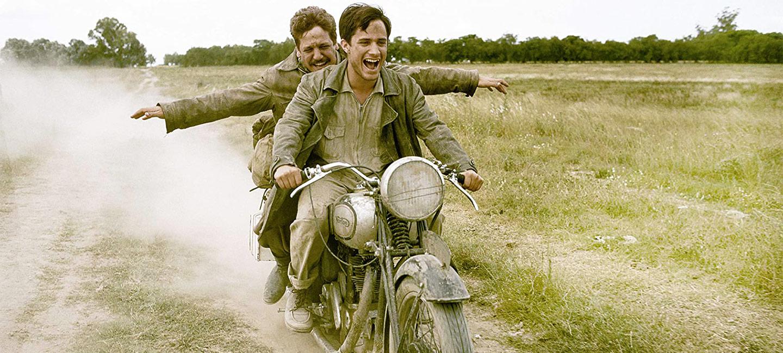 Film Dzienniki motocyklowe