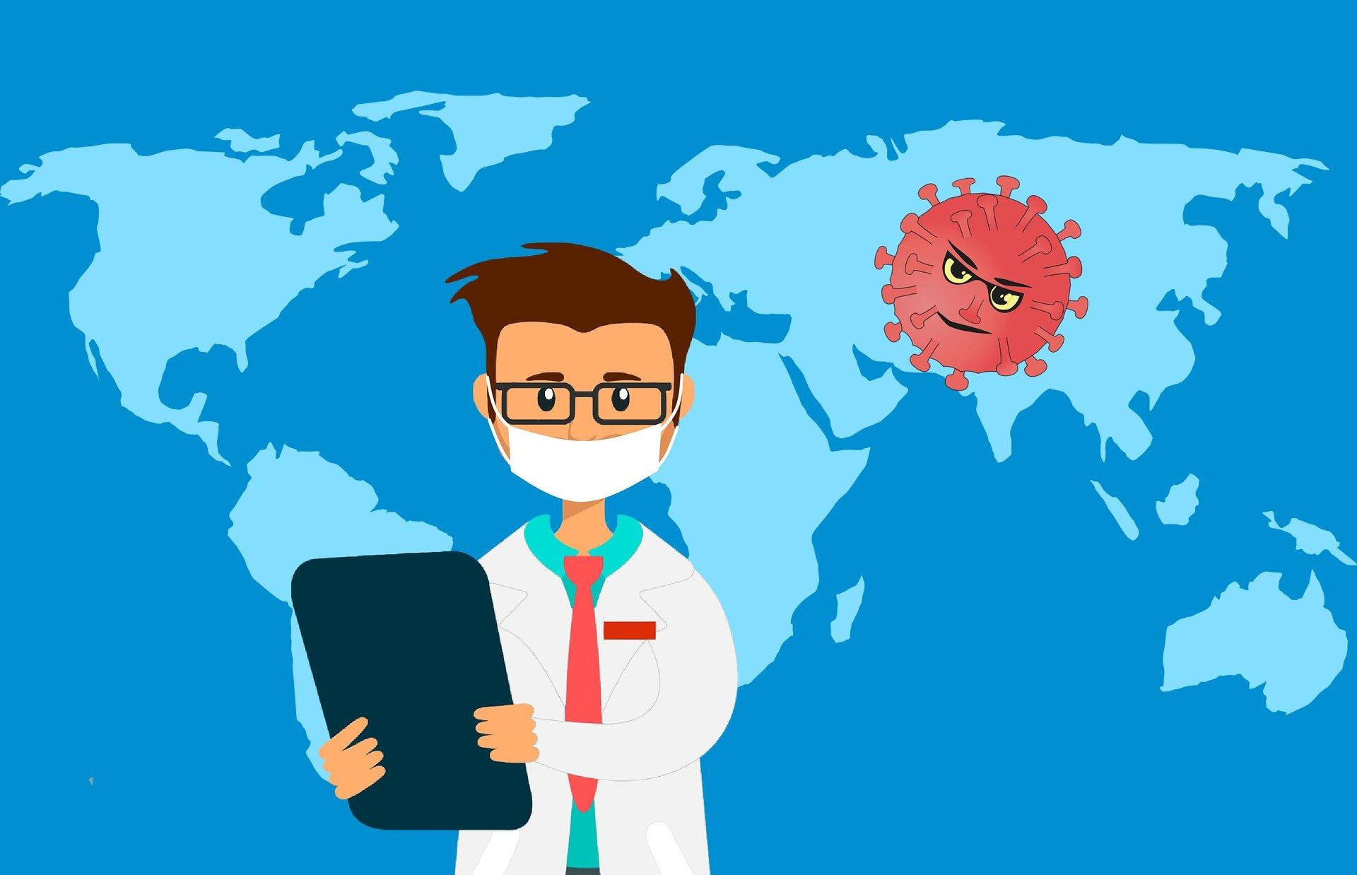 podróże i koronawirus