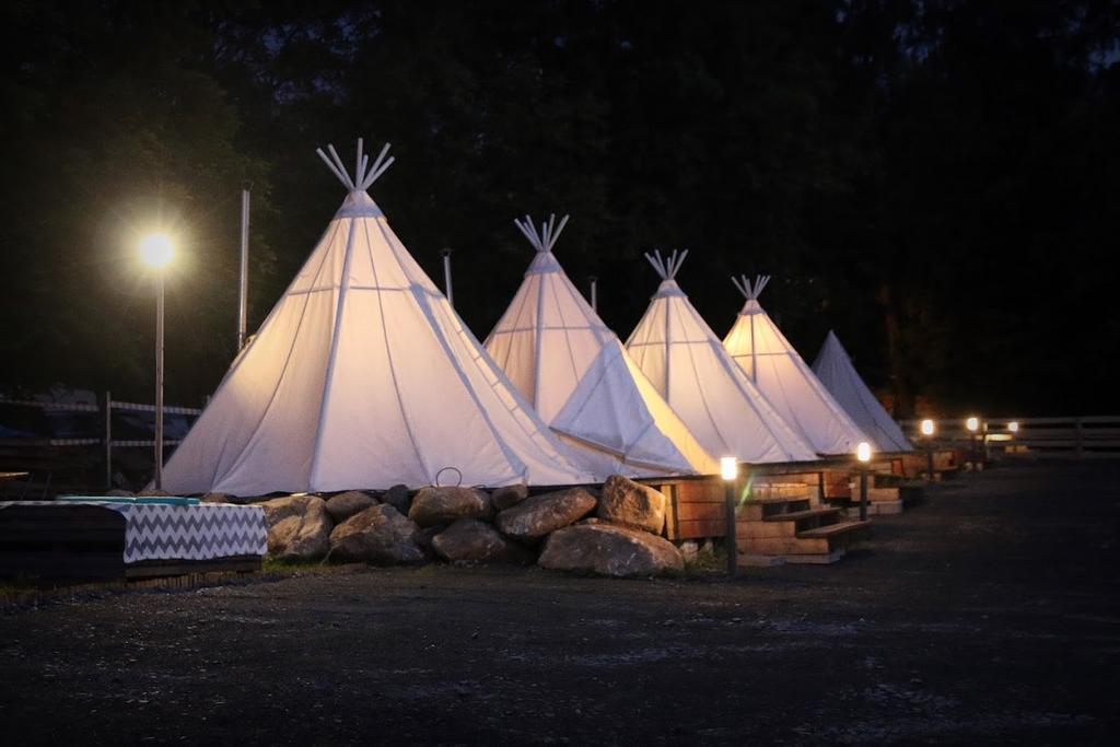Niezwykłe miejsca w Polsce Kalevala