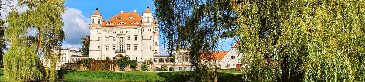 Zamki i pałace Kotliny Jeleniogórskiej